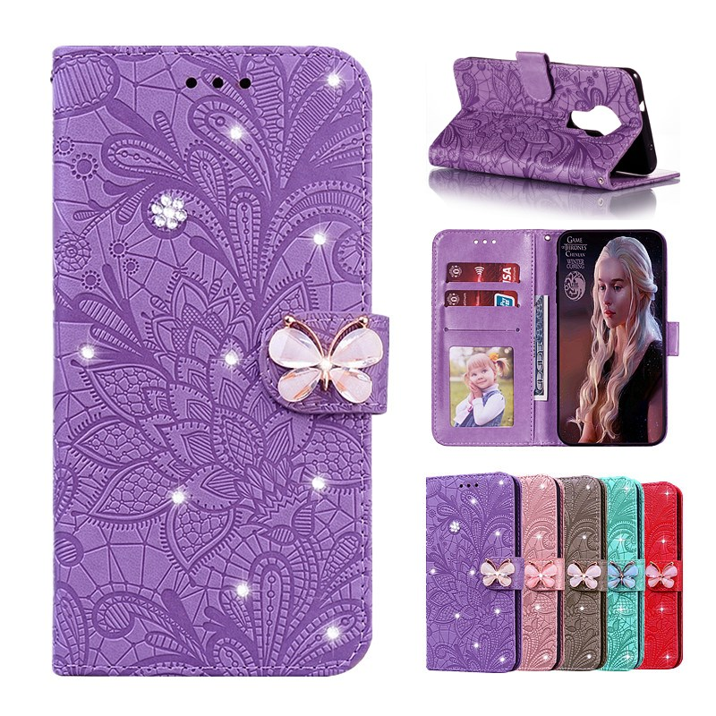Wallet Leather Cover <font><b>Case</b></font> For <font><b>Nokia</b></font> 7.2 1 Plus 2.1 3.1 5.1 <font><b>7.1</b></font> 8.1 Plus 2.2 3.2 4.2 7.2 6.2 9.1 5.1 Plus Flip Cover Coque <font><b>Case</b></font> image