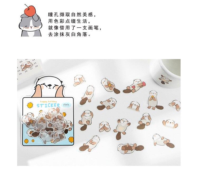 adesivo criativo decoração diy papel washi adesivos