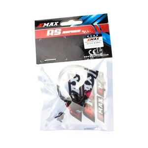 Image 2 - EMAX 1606 RS1606 3300KV 4000KV fırçasız Motor için 3 4S RC Drone FPV yarış çok Rotor