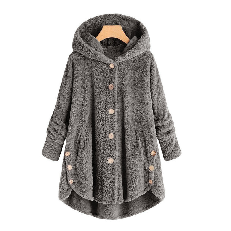 Maternity Wear Women's Autumn And Winter Hooded Warm Jacket Female Casual Pregnant Women Loose Ladies Pregnancy Coat