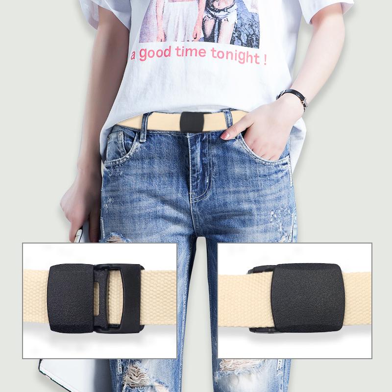 Nylon Belt (3)