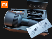 XIAOMI Nextool-linterna recargable de LM, 5 modos, IPX7, luz LED impermeable, soplete de caza tipo C, herramienta para exteriores