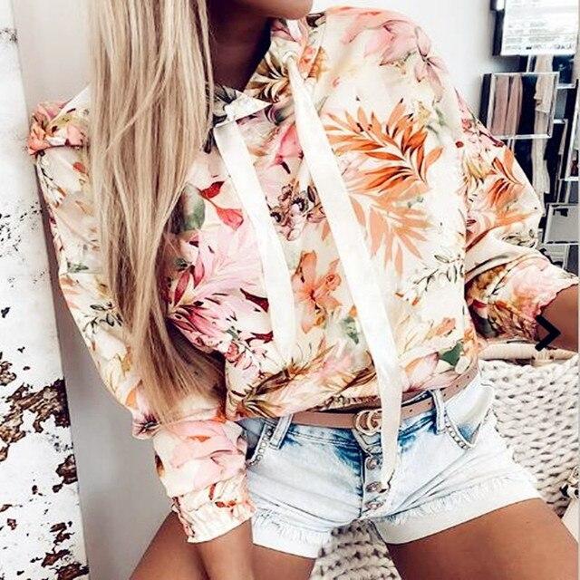 2021 Women Fleece Hood Sexy Sweatshirts Winter Autumn Caps Floral Plus Sizes Ladies Pullovers Warm Pocket Hooded Jacket 1