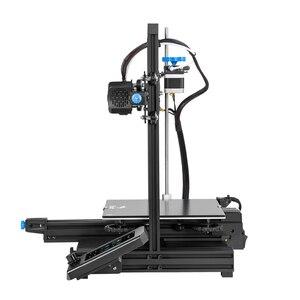 Image 5 - Ender 3 V2 3D Printer Kit Updated Self Developed Silent Mainboard Creality 3D Smart Filament Sensor Resume Printing.