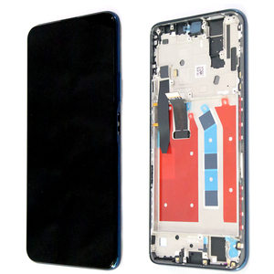 Image 4 - 100% Tested 6.72 Display Replacement For Huawei Y9A IPS LCD Touch Screen Digitizer Assembly FRL 22 FRL 23 FRL L22 Repair Parts