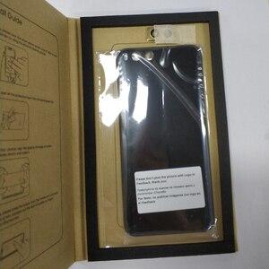 Image 4 - Orijinal Xiaomi Mi 6 seramik arka pil kapı kapağı + kamera cam Lens tutucu Mi6 seramik arka konut onarım parçaları