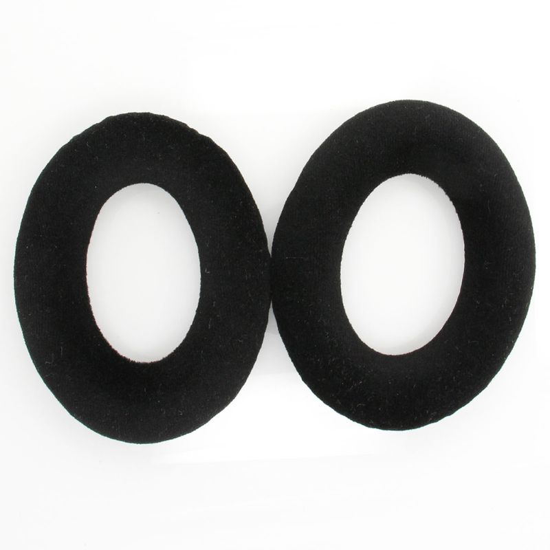 Earpads for <font><b>Sennheiser</b></font> <font><b>HD650</b></font> HD600 HD580 HD565 HD545 Headphone Replacement <font><b>Ear</b></font> <font><b>pads</b></font> Cushions Repair Parts image
