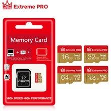 Crazy hot class 10 – carte Micro SD, 16 go/32 go/64 go/128 go/256 go, TF, carte mémoire
