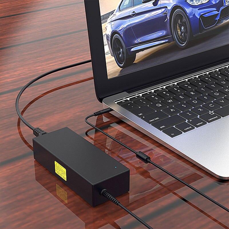 adaptador para computador dell engrenagem m14x m15x