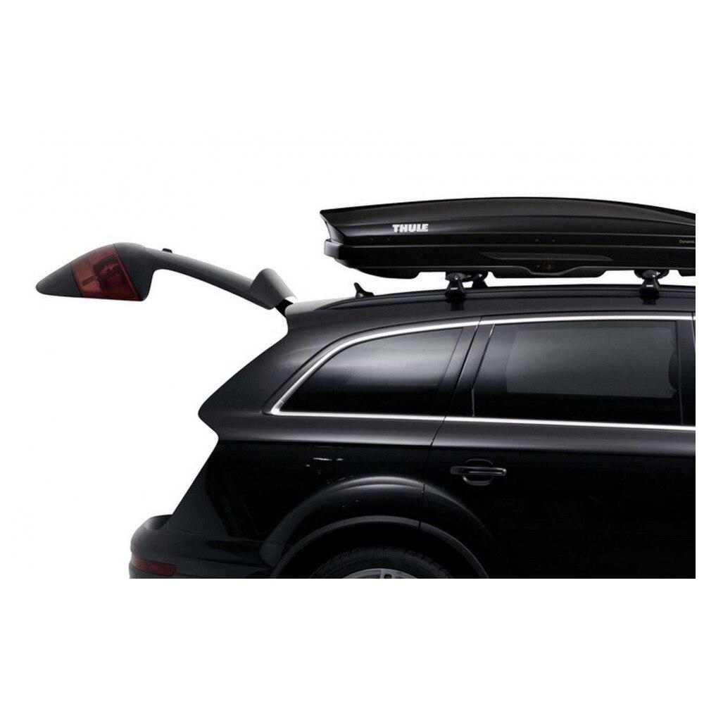цена на Automobiles & Motorcycles Auto Replacement Parts Exterior Parts Roof Racks & Boxes THULE 460950