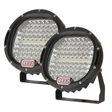 7inch 300W Offroad Car 4WD Truck Tractor Boat Trailer 4x4 SUV ATV Spot LED Light Bar LED Work Light 9 30V DC Truck LED Light