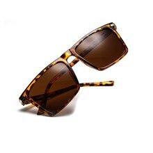 HL223 Vintage Fashion Women Sunglasses Men/Women Luxury Design Sun Glasses UV400 gafas de sol mujer lentes hombre