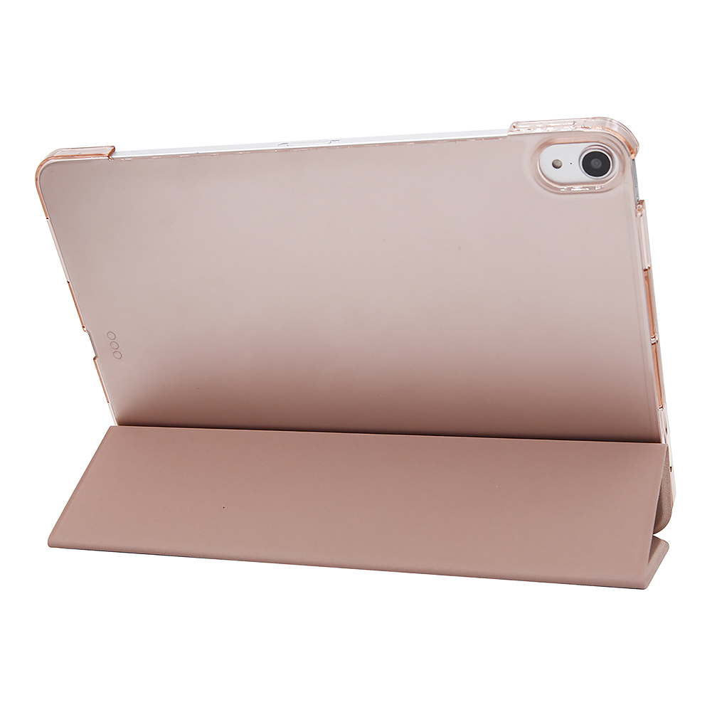 For 4 Air Cover Smart Protective Flip Auto-Wake iPad Inch Case 10.9 Stand 2020 Shockproof