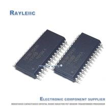 5 قطعة ~ 30 قطعة!!! غير مزيفة. PIC18F25K80 I/SO SOP 28 PIC18F25K80 ISO PIC18F25K80 SOP28 8 وحدة تحكم مصغرة بالبت جديد وأصلي