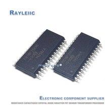 5 pces 30 30 pces!! Não falsificado. PIC18F25K80 I/so sop 28 PIC18F25K80 ISO pic18f25k80 sop28 microcontrolador de 8 bits novo e original