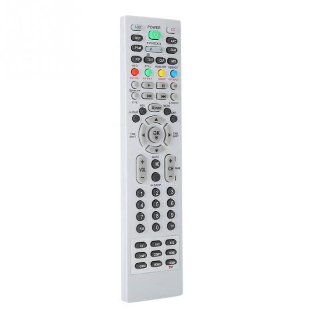 High Quality Replacement Service HD Smart TV Remote Control For LG LCD TV MKJ39170828 Universal TV remotes controller