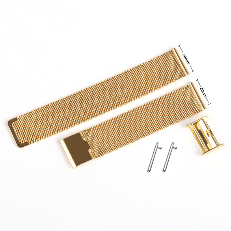 MELANDA Original Watchband Width 20mm For DT88/DT88pro/DT89 /DT96
