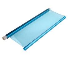 30 см x 1 м портативная светочувствительная сухая пленка для контурного фоторезиста лист для покрытия отверстия покрытия травления производства печатной платы