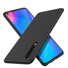 Soft Case For Huawei P30 Pro Case Silicone Cover Armor Bumper Soft TPU Phone Cover For Huawei P30 Pro P30 P 30 lite Case Slim цены