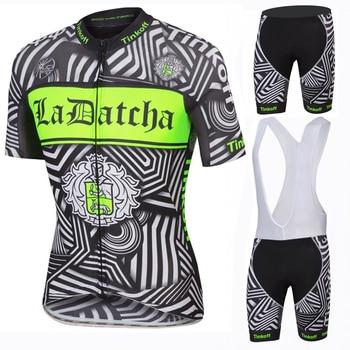 2019 Tinkoff Saxo Bank Camiseta de manga corta de Ciclismo conjunto Ropa...