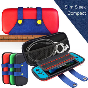 Image 1 - Cute Case For Nitendo Switch Lite Mini Console Hard Carrying Bag Protective Storage Cover for Nintendoswitch Game Accessories