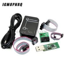 CC отладчик ZIGBEE эмулятор CC2531 CC2540 анализатор Беспроводная плата Bluetooth 4,0 ключ ЗАХВАТ USB программатор кабель загрузчика