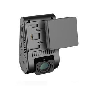 Image 2 - ダッシュカム 4 18k車dvrフロントとリアビューカメラソニーセンサーgps dvrカメラ車のビデオレコーダーダッシュカムプロ自動レコーダー
