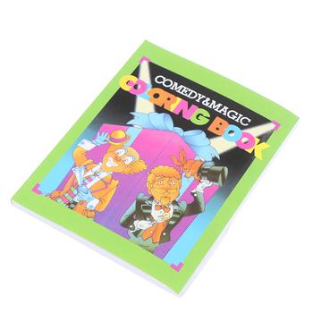 Tour Close-up Street magiczne sztuczki zabawa magiczna kolorowanka komedia magiczne kolorowanki magiczne sztuczki iluzja zabawka dla dzieci prezent tanie i dobre opinie KittenBaby CN (pochodzenie) 4-6y 7-12y