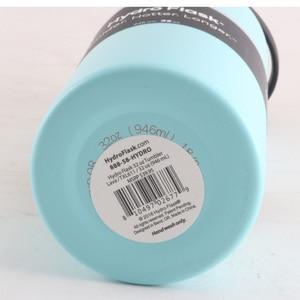 Image 5 - Hydro flask 18oz/32oz/40oz Tumbler termos butelka z izolacją ze stali nierdzewnej butelka z szerokim otworem na zewnątrz butelki sportowe