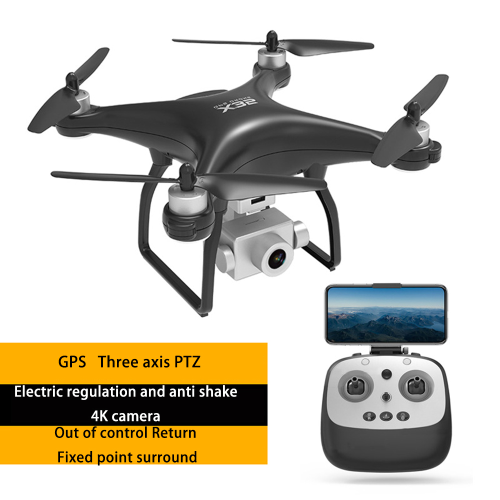 X35 Camera Drones 4K RC Drone GPS Quadcopter Profissional 5G WiFi FPV About 30mins Flight Time long distance drone 2000M