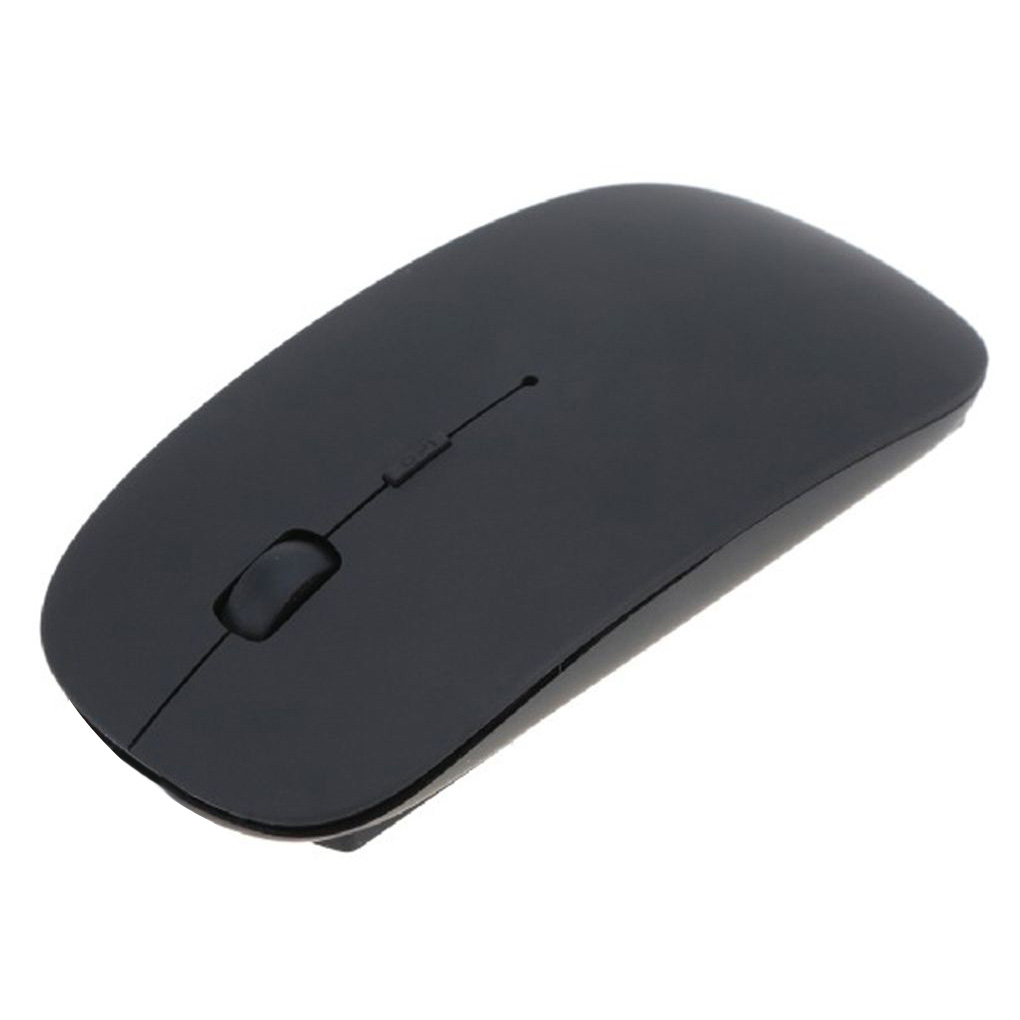 New Arrival Wireless Mouse 1600DPI 4 Buttons Ergonomic 2.4GHz Cordless Mice For PC Desktop Laptop Windows Computer