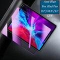 Закаленное стекло для Apple iPad Pro 12,9 дюйма 2020 дюйма 2018 дюйма, защита экрана планшета для iPad Pro 11 дюймов 10,5 дюйма 9,7 дюйма, защитная пленка