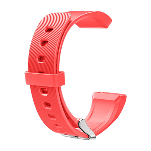 696 Universal Silica Strap Band For CY09 Q1 Q1S T1 Smart Watch Women Men Sport Strap Replacement Strap Smart Wristband Strap