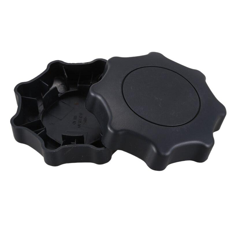 2PCS Black Seat Adjustment Knob For Volkswagen Golf Jetta Mk4 Passat B5 Beetle Leon Ibiza 1J0 881 671 F