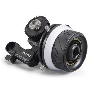 Image 1 - TILTA FF T06 MINI follow focus Lens Zoom Control Lightweight for DSLR SONY A7 A9 NIKON GH5 BMPCC 4K 6K CAGE