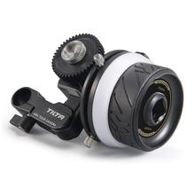 Tilta FF T06ミニフォローフォーカスレンズズーム制御のための軽量一眼A7 A9ニコンGH5 bmpcc 4 18k 6 18kケージ