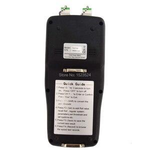 Image 3 - TM70B Handheld PON Fiber Optical Power Meter 1310/1490/1550nm