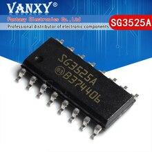 10PCS SG3525 SOP16 SG3525A SOP SOP 16 SMD neue und original IC