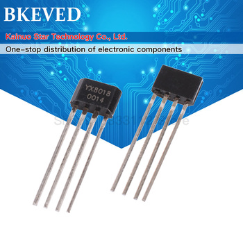 10PCS YX8018 TO-94 8018 TO94 Solar Light Joule Thief DC DC Converter Booster IC 1.25V image