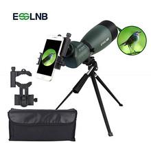 Luneta ze statywem na komórkę przejściówka do telefonu 25-75X70 BAK4 monokularowy teleskop 45 stopni kątowy wodoodporny lunety celownicze tanie tanio ESSLNB CN (pochodzenie) ES4021AD Objective lens diameter 70mm Eye relief 16-14mm Diopter adjustment -4D~+4D