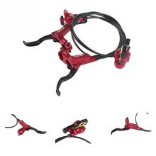 Hydraulic Disc Sports Bicycle Brake Front Rear Set clamp mountain bike Brake Update Durable for M315 Brake w/n G3 / HS1 rotor rear brake disc rotor steel fits for suzuki gsf 250 n zm p np zp r nr 92 96