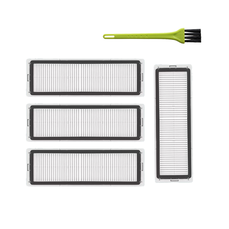 Hepa Filter Replacement Accessories Kit Compatible HEPA Filter For  Xiaomi Mijia 1C STYTJ01ZHM Robot Parts