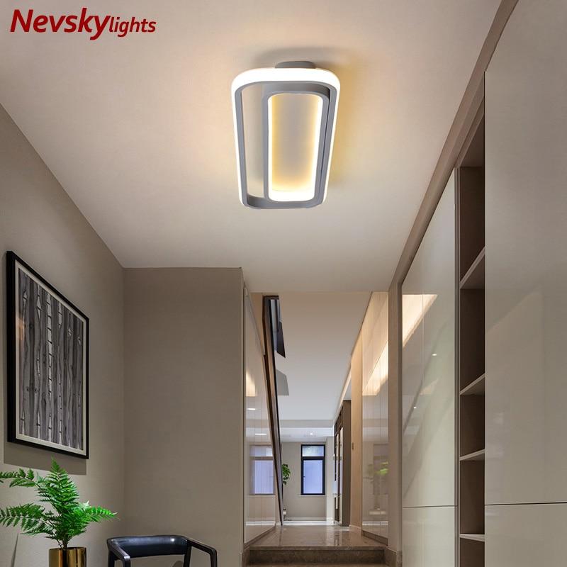 lampada de teto retangular e moderna luminarias led para teto varanda preto led quadrado para candeeiro