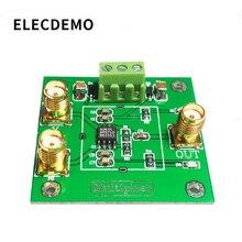 AD835 аналоговый модуль мультипликатора сигнал кондиционирования Обнаружение фазы четыре квадранта мультипликатор частота мультипликатор активный микшер