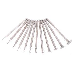 Image 5 - 12Pcs 2.3 Shank Diamond Grinding Burr Needle Point Engraving Carving Polishing Glass Jade Stone Drill Bit Rotary Tool Set