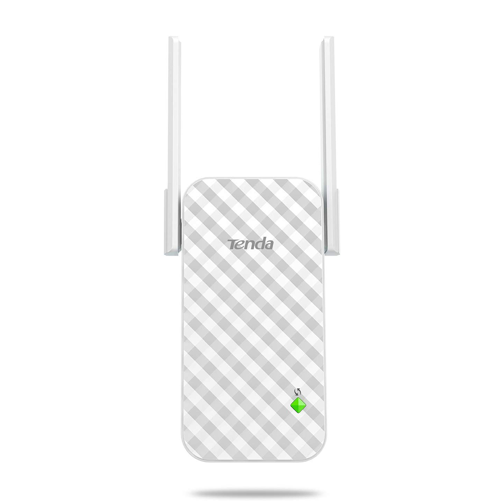 Tenda A9 Wireless WiFi Repeater Universal 300Mbps Range Extender Enhance AP Receiving Launch High Compatible with Router