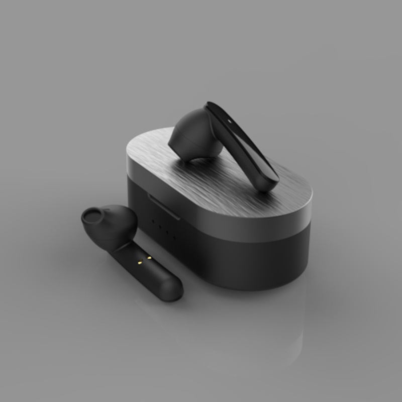 MS-T12 Bluetooth Earphones 5.0 Headset Wireless Sports Earphones Earbuds Stereo Earphones Built-in Microphone