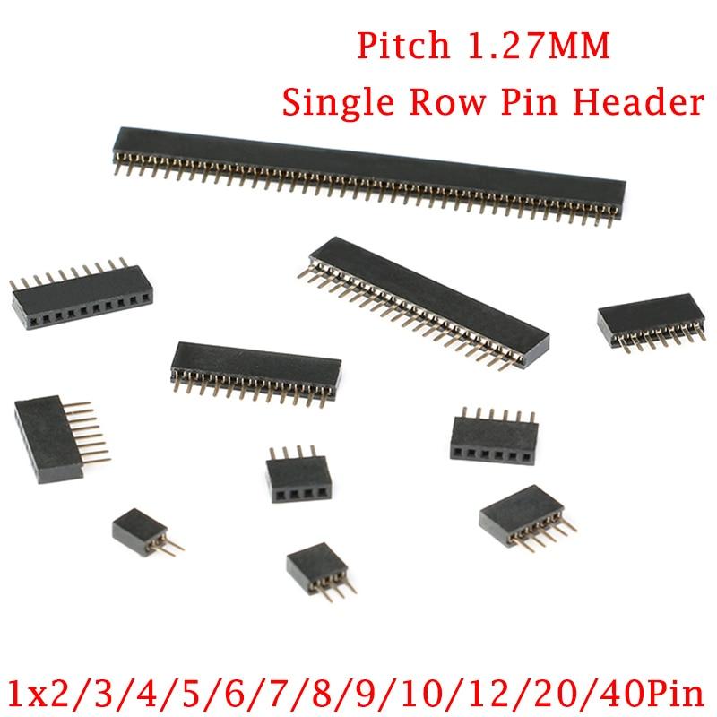 80Pcs M3 Male Female Brass Standoff Spacer PCB Board Hex Screws Nut 24-27MM