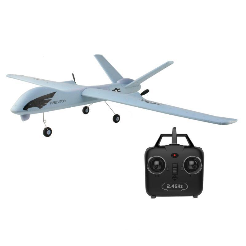 New Style Military Fixed-Wing Remote Control Foam Airplane Z51 Remote Control Glider Pterosaur Fixed-wing UAV