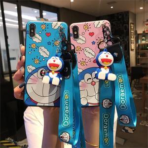 Чехол для телефона, мягкий для Huawei P20 P30 40 Lite Mate 10 20 lite Y7 Y9 2019 Y9s Honor 8x 9x Love Doraemon